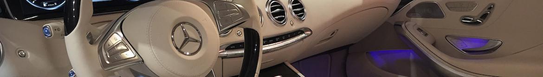 Mercedes insurance