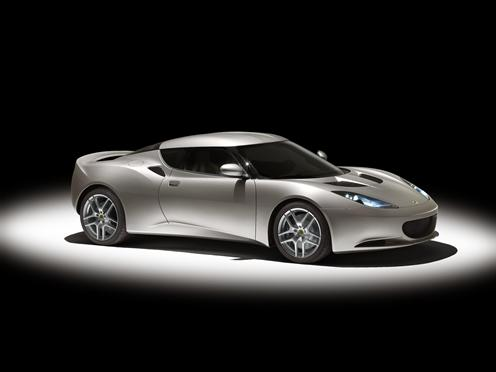 most expensive cars to insure - Lotus Evora